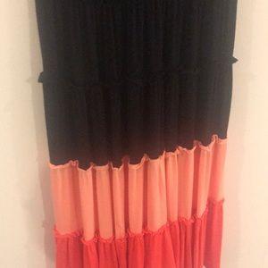 Dresses - Salsa dress